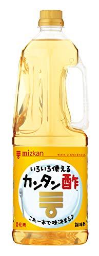 ミツカン カンタン酢 1.8L