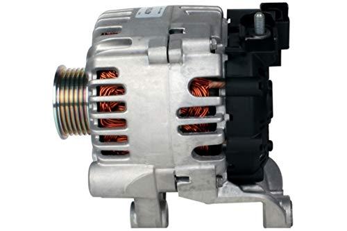 HELLA 8EL 012 429-291 Generator - 150A