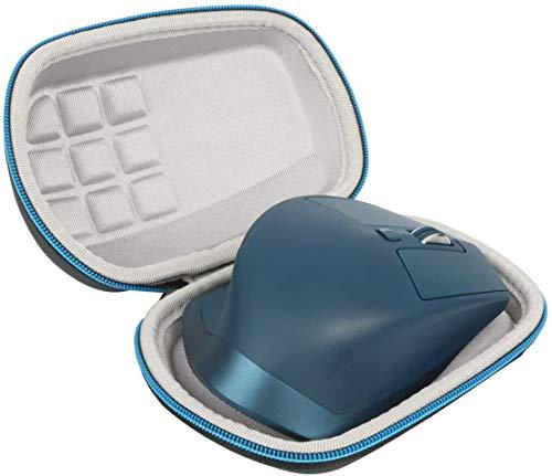 Markstore Custodia da trasporto per Logitech MX Master 2S Wireless Mouse/Bluetooth sorcio