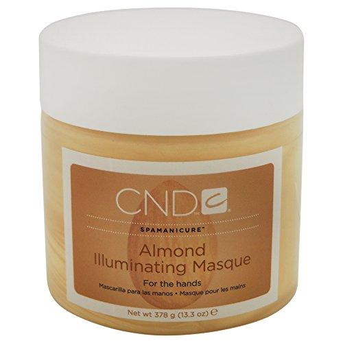 Creative Nail Almond Illuminating Masque, 2.5 Ounce