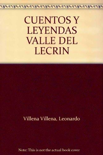 Cuentos Y Leyendas Del Valle De Lecrin