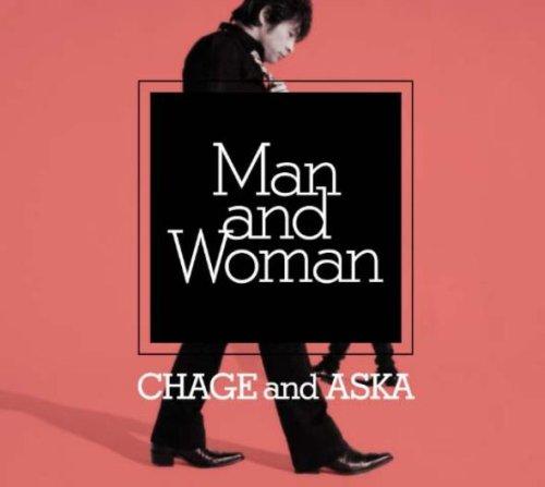 Man and Woman - CHAGE and ASKA, Goro Matsui, Taisuke Sawachika, Tomoji Sogawa