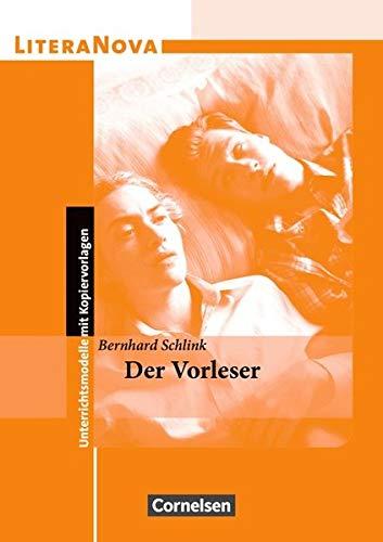 LiteraNova: Der Vorleser