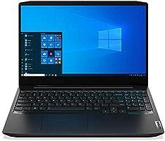 Lenovo Gaming 3 81Y400D5Tx İ7-10750H 16Gb 512Ssd 4Gb 15.6 Fhd Freedos Gaming Bilgisayar
