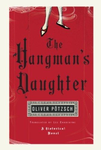 The Hangman's Daughter (A Hangman's Daughter Tale Book 1) (English Edition)