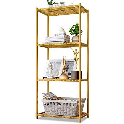 KIWG plank, rek badkamer plank opslag rek keuken plank smeedijzer badkamer vloer opslag rack