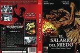 El salario del miedo [DVD]