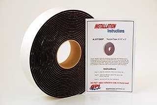 API LDTT200P Topper Tape® for Mounting Truck Caps / Camper Shells (1 roll 2