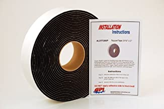API LDTT200P Topper Tape® for Mounting Truck Caps / Camper Shells (1 roll 2