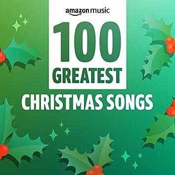 クリスマス・ソングス 100曲