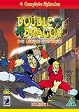 double dragon - the legend continues [edizione: regno unito]