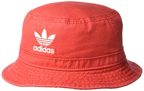 adidas Unisex Originals Washed Bucket Hat