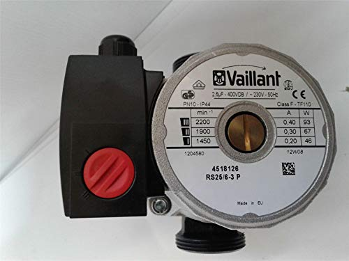 VAILLANT ECOTEC PLUS Pumpe 0020083523