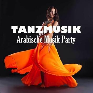 Tanzmusik: Arabische Musik Party