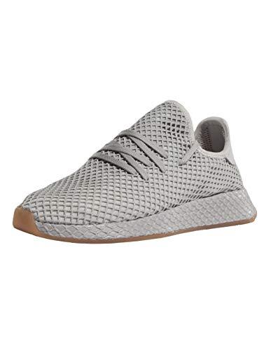 Chaussures de gymnastique adidas Deerupt Runner - Pour homme - Gris - gris, 40 2/3 EU