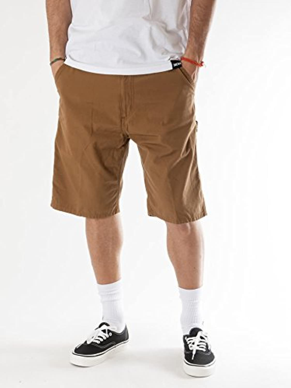Carhartt Single Knee Short Hamilton braun