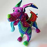 Coco Dante Alebrije Plush Spirit Day Of The Dead Dog Plush 15