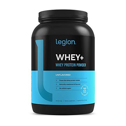 Legion Whey +