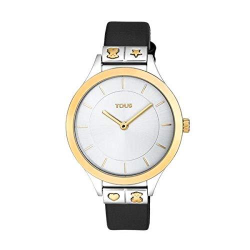 Reloj Tous Lord Negro. 900350165