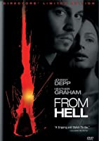 From Hell [Import USA Zone 1]