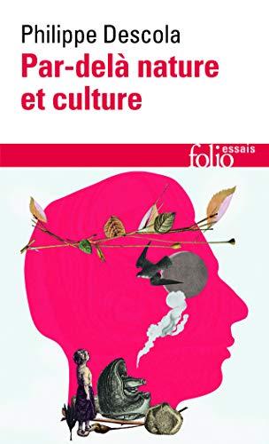 Par Dela Nature Et Culture