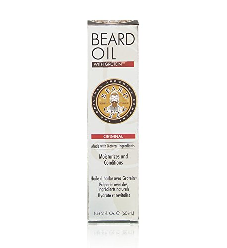 Beard Guyz Beard Oil, 2 Ounce ( Pack May Vary )