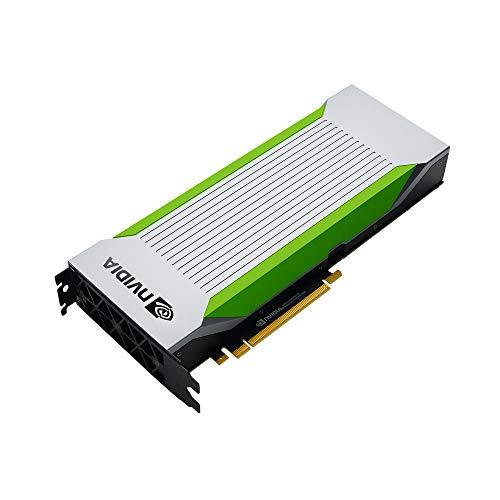 PNY NVIDIA Quadro RTX 8000 Passive - Carte Graphique - Quadro RTX 8000 - 48 Go GDDR6 - PCIe 3.0 x16 - sans Ventilateur