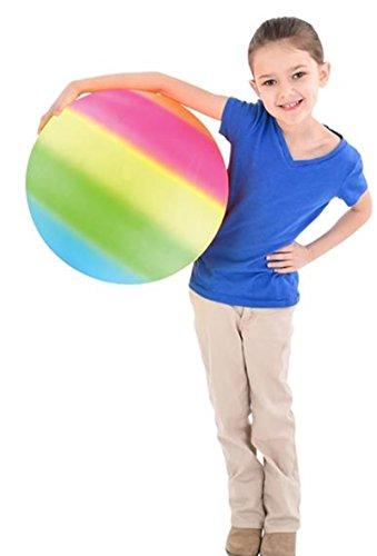 Rhode Island Novelty 18' Rainbow Ball