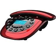 iDECT Binatone Carrera Classic Corded Telephone