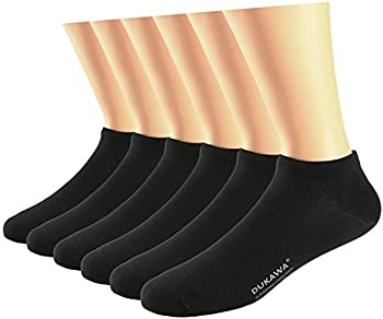 Women And Men Cotton No Show Hidden Boat Invisible Socks