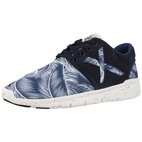 Zapatillas Munich Vent 12 - Color - AZUL, Talla - 45