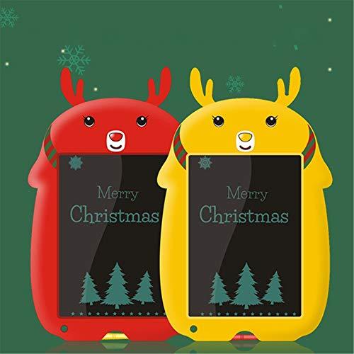 Pizarra electrónica Tableta de Escritura LCD Tablet Dibujo para niños Ideal como Pizarra Digital para Aprender a Leer y Escribir   Juguete Educativo