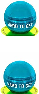 TIGI Bed Head Hard to Get Paste, 1.5 Ounce (Pack of 2)