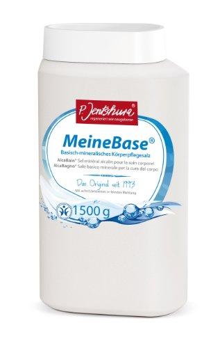 P. Jentschura Meine Base 1500g