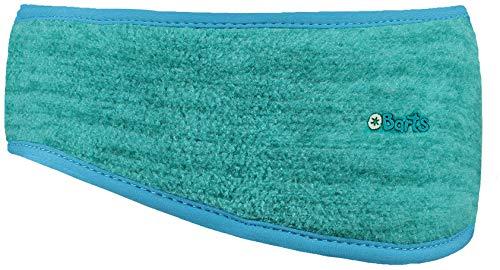 Barts hoofdband met fleece voor kinderen, ademend en warm.