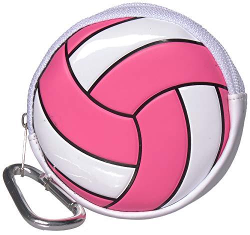 Tandem Sport Volleyball Münzen Geldbörse
