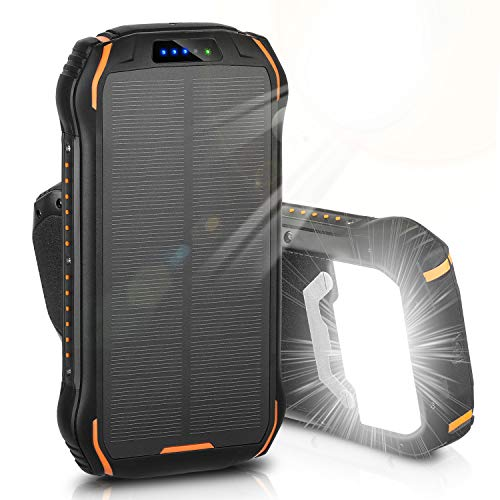 mochila con panel solar fabricante ENEGON