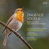 Zingende Vogels: Song Of Birds