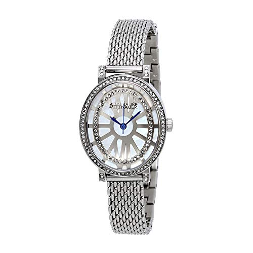Wittnauer - WN4038 Crystal Stainless Steel -  Bulova
