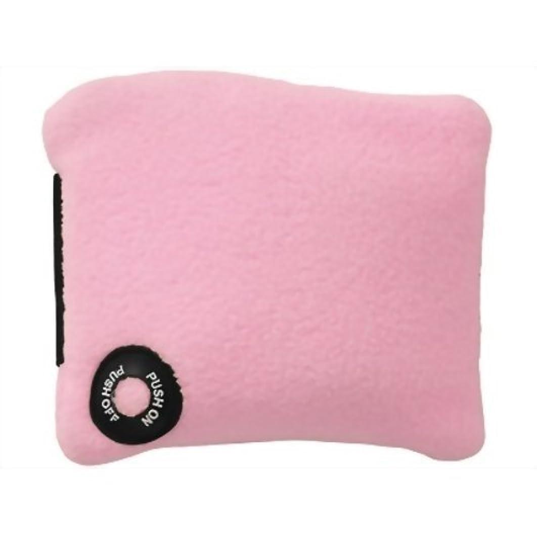 ペースデコラティブ聴覚ぶるる 足用 ピンク フリーサイズ