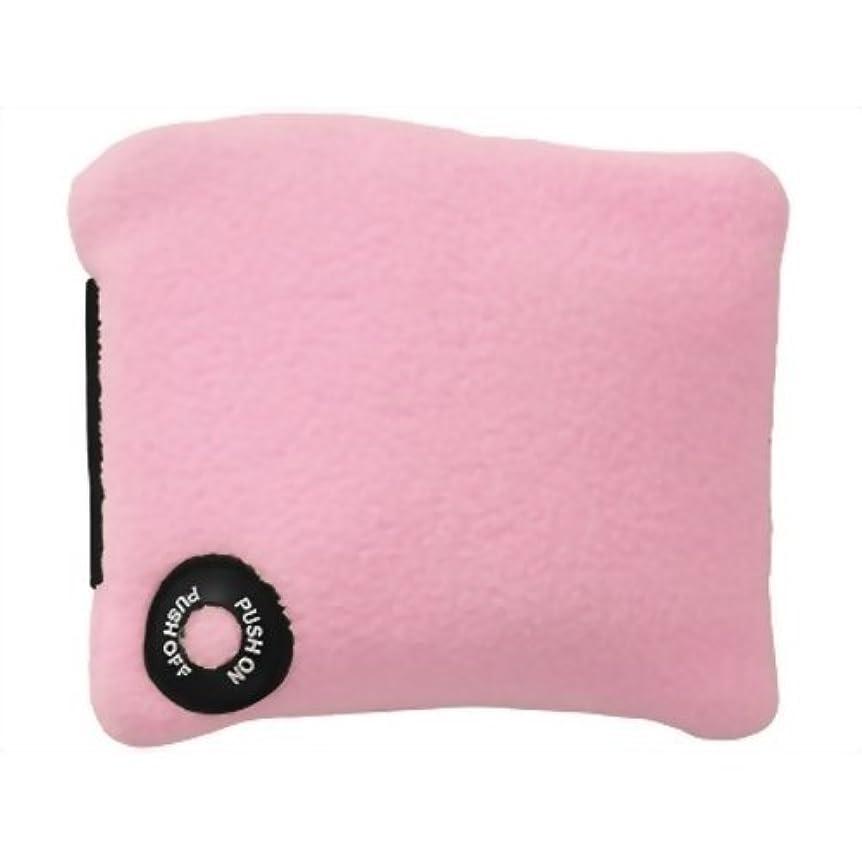 防衛星十分ぶるる 足用 ピンク フリーサイズ