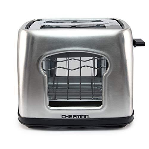 tostadora ancha fabricante ChefMan
