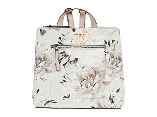 Fiorelli Women's Finley Small Backpack, Windsor Floral, One Size