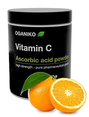 Pure Vitamin C Powder (Ascorbic Acid)