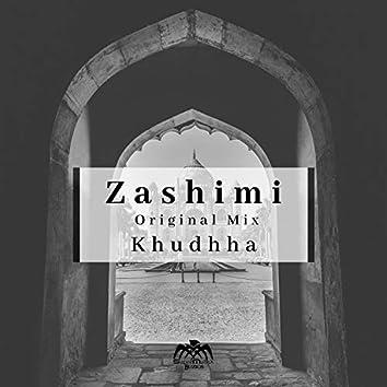Khudhha