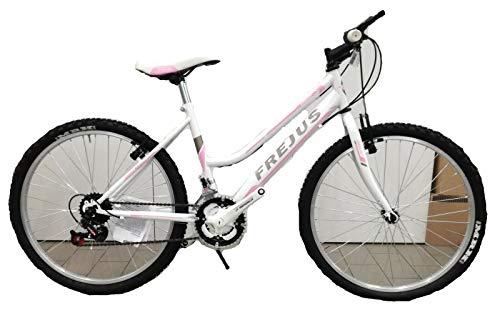 f.lli Masciaghi Bici Bicicletta Donna Adulto Taglia 24 Mountain Bike MTB 18 Velocita' Colori A Scelta