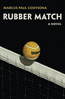 Rubber Match (Wally Wilson Mysteries Book 2) by [Marcus Cootsona]