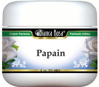 Papain Cream 2 着後レビューで 送料無料 oz - ZIN: 永遠の定番 524081 Pack