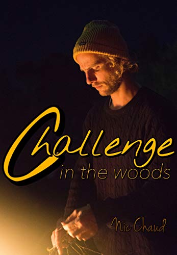 Challenge in the Woods (Crazy for Porn Book 4) (English Edition)