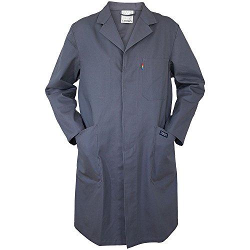 Carson Classic Workwear Manteau de travail, gris, KTH741.GR